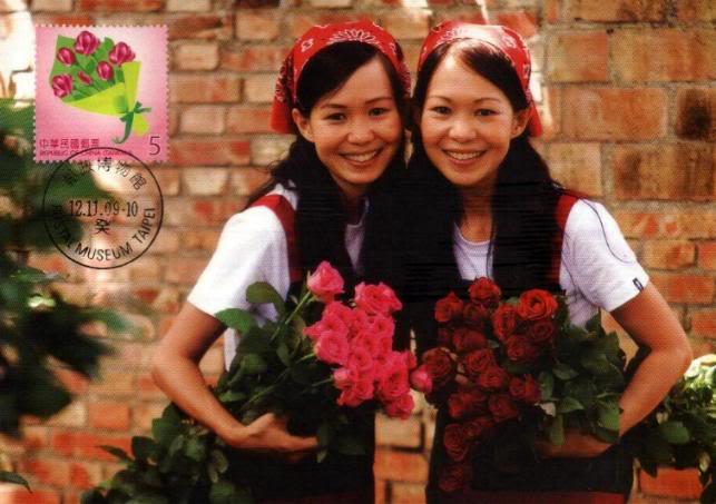 Republic of China (Taiwan) 2010 Maxicards - Page 2 TWN_20091112_MC01A