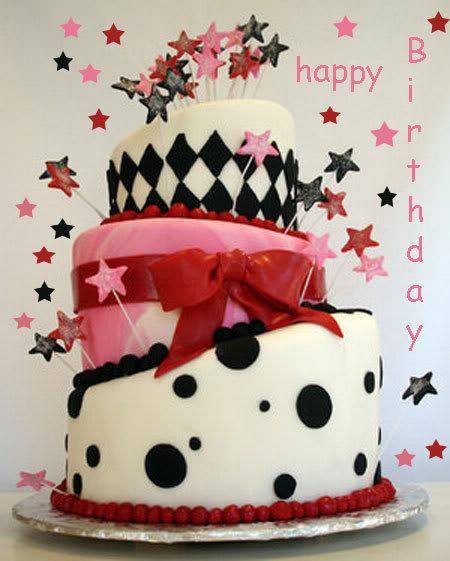 Chúc mừng sinh nhật member Dark_Dream Gh