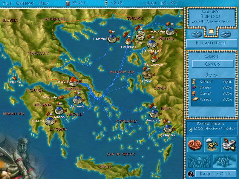 Greek Cities 03220-20My20banners20fly20everywhere20Greece20is20united20against20Troy