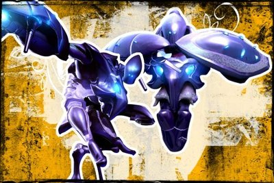 PPV's Basic Guide to Metroid Prime Hunters 0316_metroid_prime2--screenshot_large