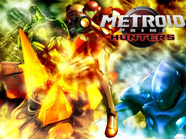PPV's Basic Guide to Metroid Prime Hunters Metroid2520prime2520hunters1