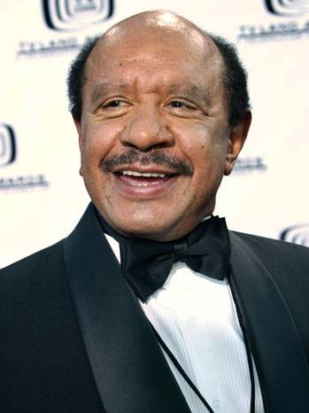 To a truly influential and special man Sherman_hemsley_a_p