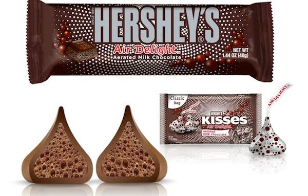 Groudlet's Snack Pack HersheysAirDelight