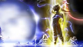 Goku Vs Sesshomaru Goku-1