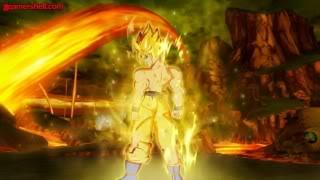 Goku Vs Sesshomaru Goku-19-1