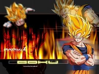 Goku Vs Sesshomaru Goku-8-1