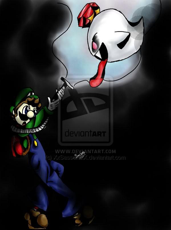 Turbo campaigning for Admin Luigi_vs__king_boo_by_xxsassersxx-d38f84e