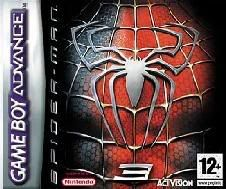 Todo roms. Spiderman3