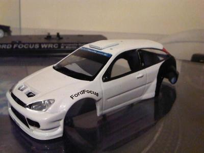 2003 Focus Striped, Decal & Tampo Removal Ixo/Atalya IMG02777-20120224-1921