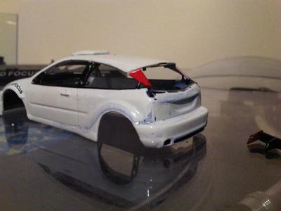 2003 Focus Striped, Decal & Tampo Removal Ixo/Atalya IMG02781-20120224-1935