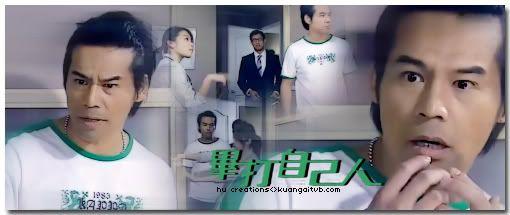 [2009 - HK] Tình Đồng Nghiệp - Page 2 21