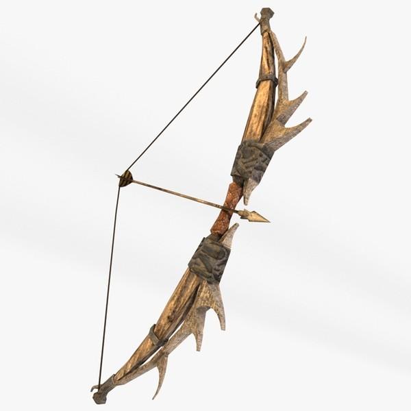 Default: Weapons of the Billī dēvī Tribe DesertBow2_zps35da8dfe