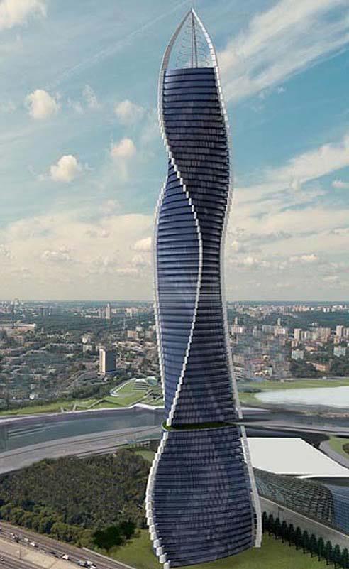 La Arquitectura... Proyecto-arquitectura-dinamica-Davi