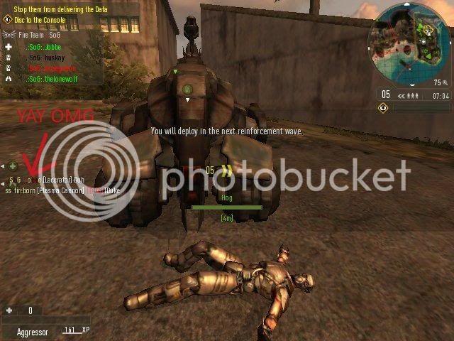 Random Artwork/In game Screen Shots =] Omg