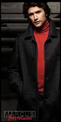 Marcus Bertolucci