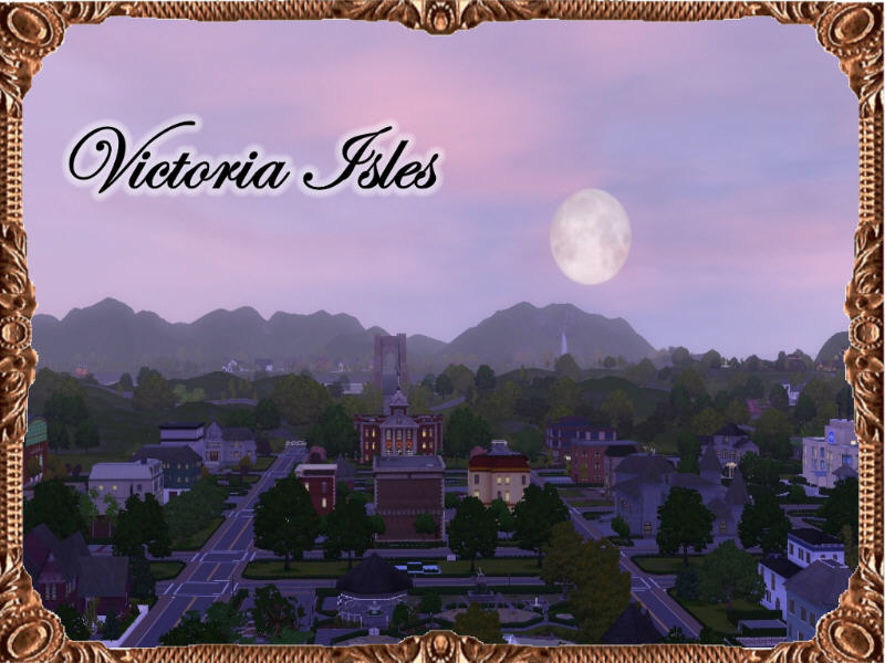Submit Your Downloads to be Featured on the Portal Page Here 2VictoriaIsles-Copy