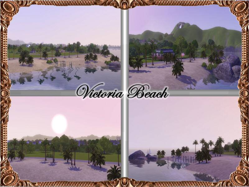 Submit Your Downloads to be Featured on the Portal Page Here 5VictoriaBeach