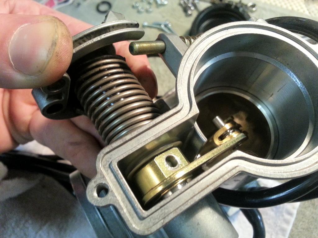 Complete XRR Re-Jetting Procedure 20121223_172912