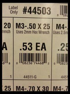 Montana 600 Amps Rugged Mount Thumb Screw Mod 20121223_104924