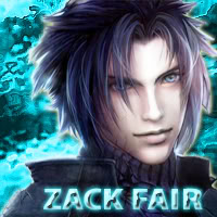 Zack Fair