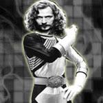 Sirius Black Ranger