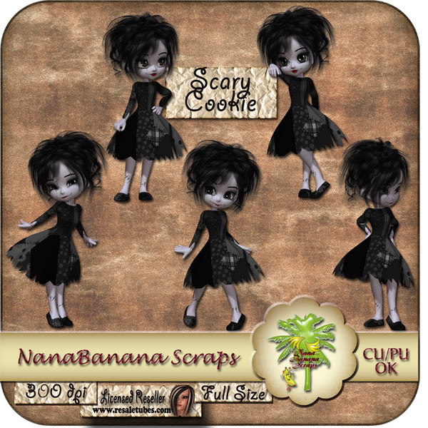 New In My Store 70%off!!! Nbs_scarycookie1preview