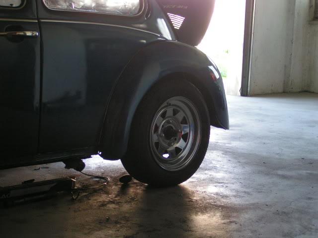 """Volkswagen 1302 de 72 """" Azulinho"""" VW1090"""