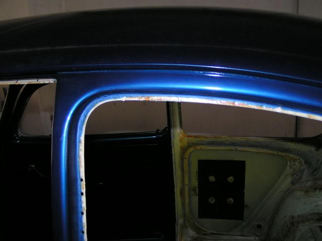 """Volkswagen 1302 de 72 """" Azulinho"""" VW118"""