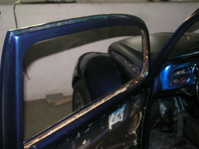"""Volkswagen 1302 de 72 """" Azulinho"""" VW1231"""