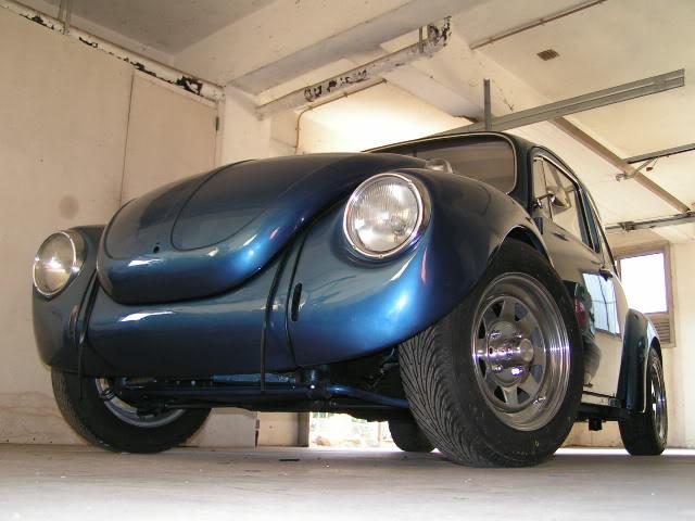 """Volkswagen 1302 de 72 """" Azulinho"""" VW1314"""