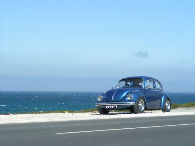 """Volkswagen 1302 de 72 """" Azulinho"""" VW1416"""