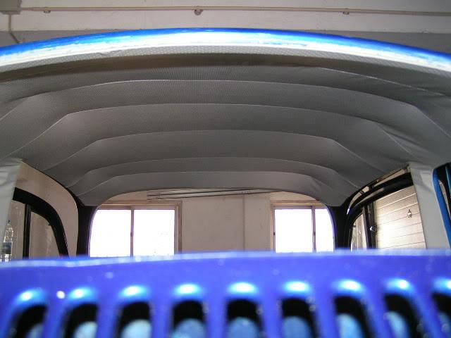 """Volkswagen 1302 de 72 """" Azulinho"""" VW315-1"""