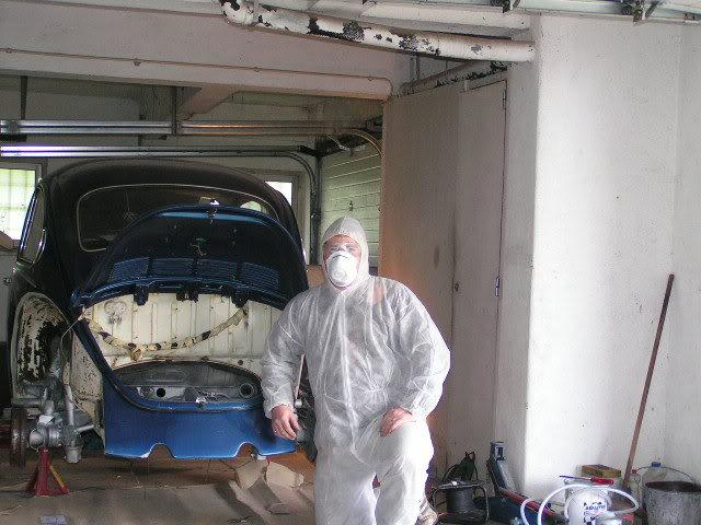 """Volkswagen 1302 de 72 """" Azulinho"""" VW917"""