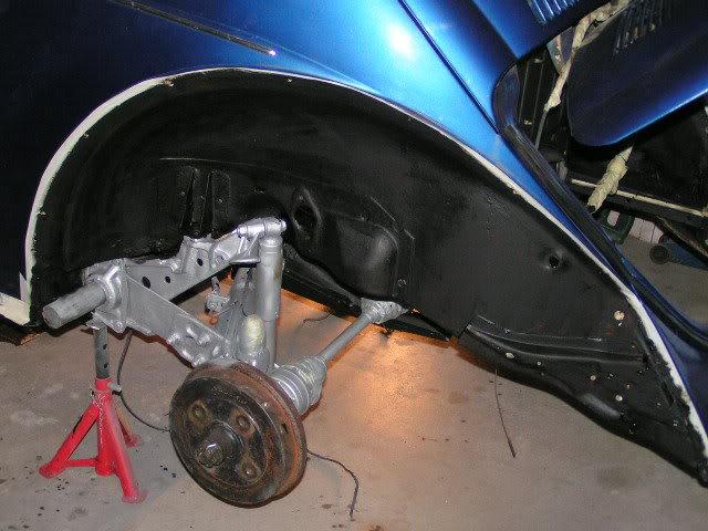 """Volkswagen 1302 de 72 """" Azulinho"""" VW944"""