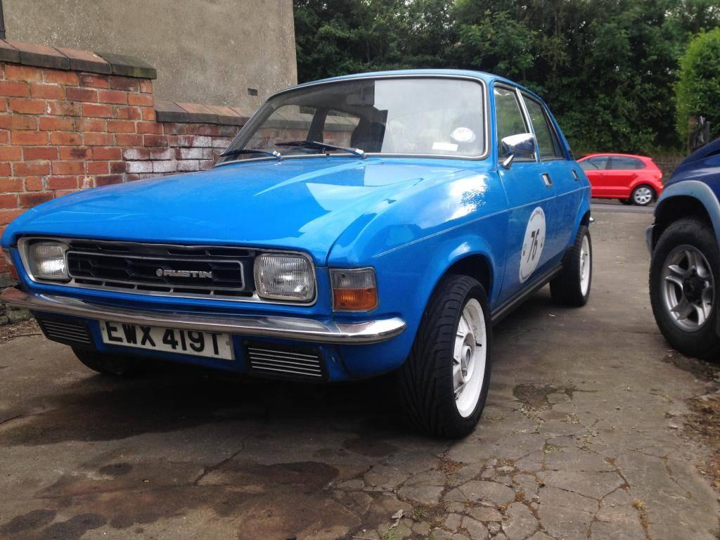 1979 Allegro 1500 Super Fast Road / Sprint car 14FA092D-ACCC-4D3F-A4BA-AF769AAB9B9D