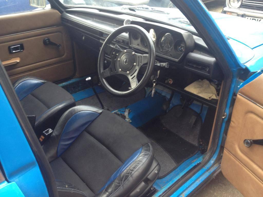 1979 Allegro 1500 Super Fast Road / Sprint car 476B60A3-EDB1-4597-AE80-E2F9A2830F87