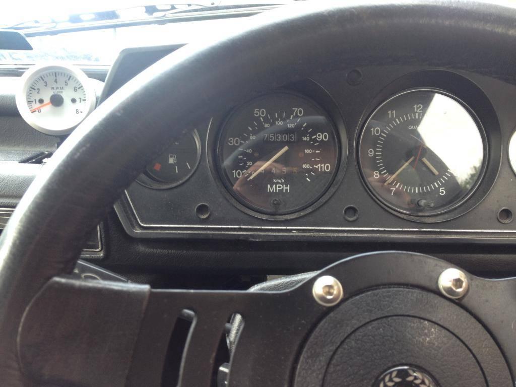 1979 Allegro 1500 Super Fast Road / Sprint car 5B7F7FD0-DB3C-466A-B0F1-721989F36AEB