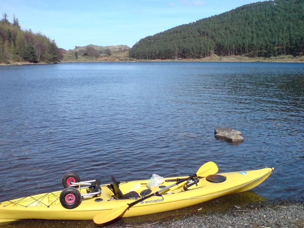 fishing kayak for sale NewImage