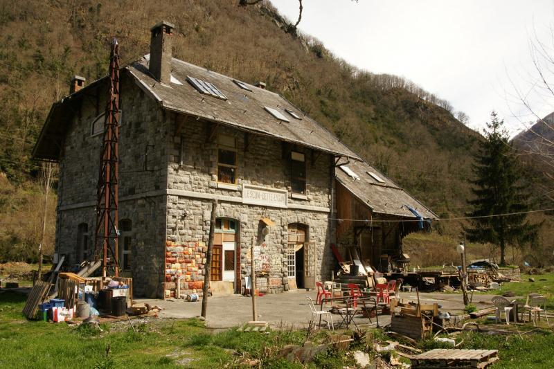 Pk 282,0 : Gare de Lescun-Cette-Eygun (64) Canfranc1300943_zps545a4660