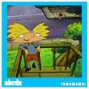 Avatar Hey! Arnold Arnoldrelax