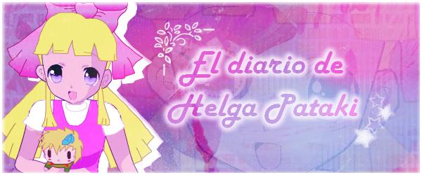 El Diario de Helga Pataky