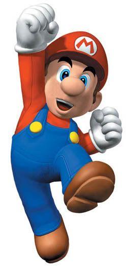 imagenes para matarse de la risa Mario1