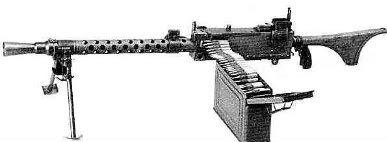 Mike Force M1919A6-1