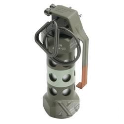 Granadas de Mano M84_granada