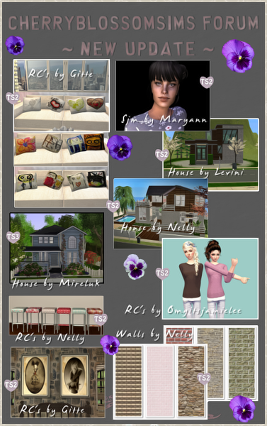 Cherryblossomsims updates - Page 3 05-06-2011SM