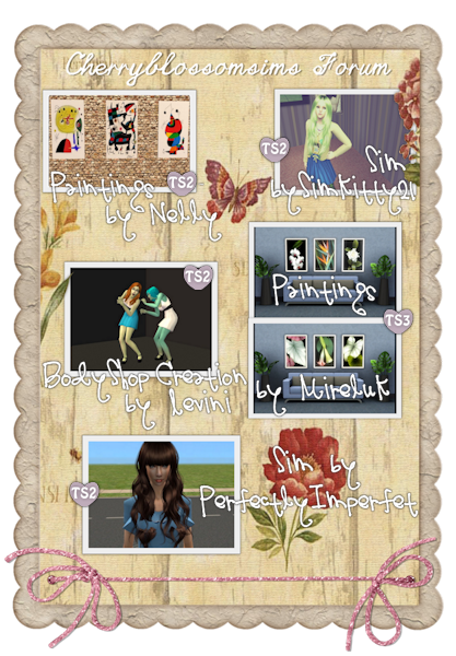 Cherryblossomsims updates - Page 3 25-06-2011SM