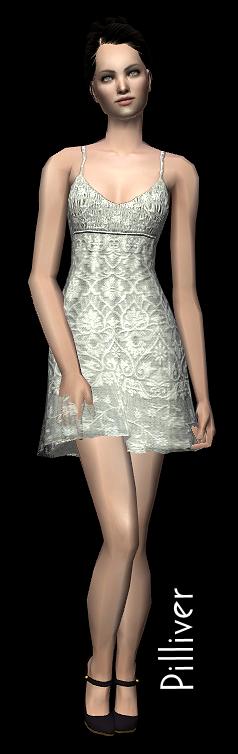 Pilliver - Sims 2 Pilliver