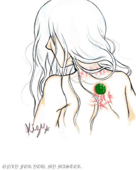 Bha quoi, on parle de dessin ici :D ♥ Dosdegabrielcopie-2