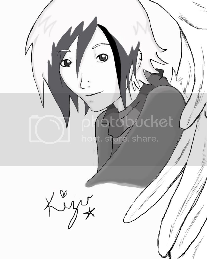 Bha quoi, on parle de dessin ici :D ♥ Firstdraw-new
