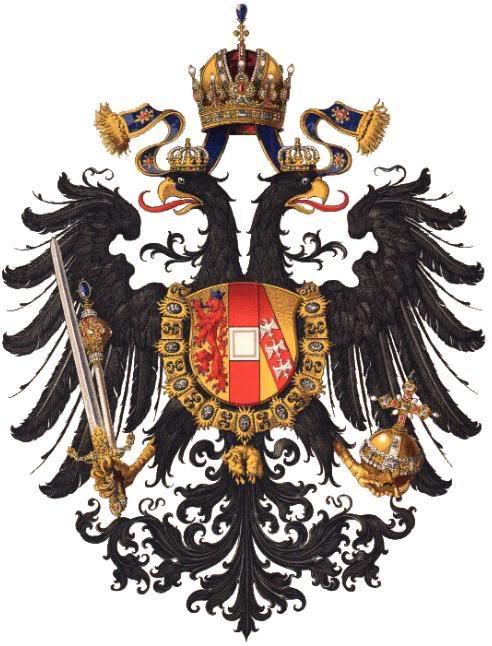 Victoria II: A sangre y Hierro (Diplomacia) EscudodelImperioAustriaco